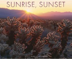 sunset calendars, new mexico sunset, gifts from new mexico