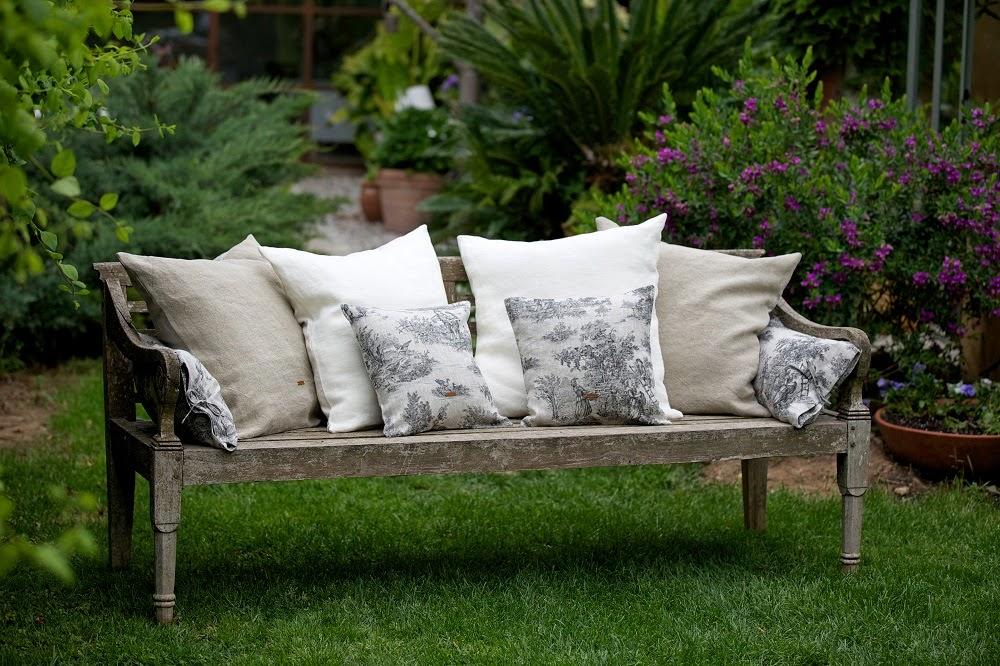 home cushions