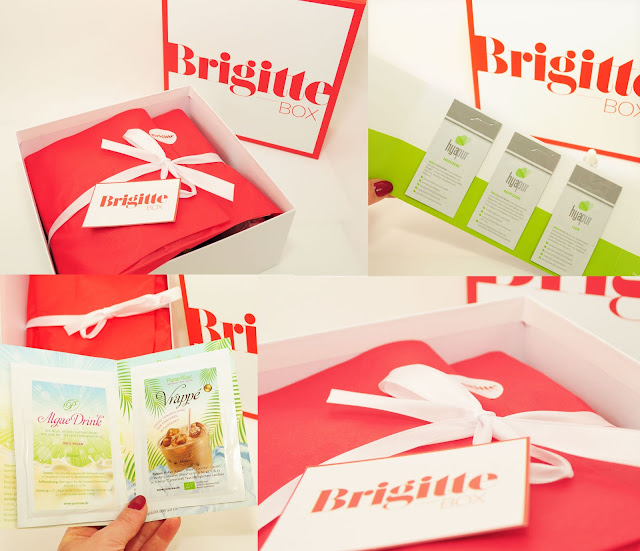 #BrigitteBox, Beauty-News im September 2015 3