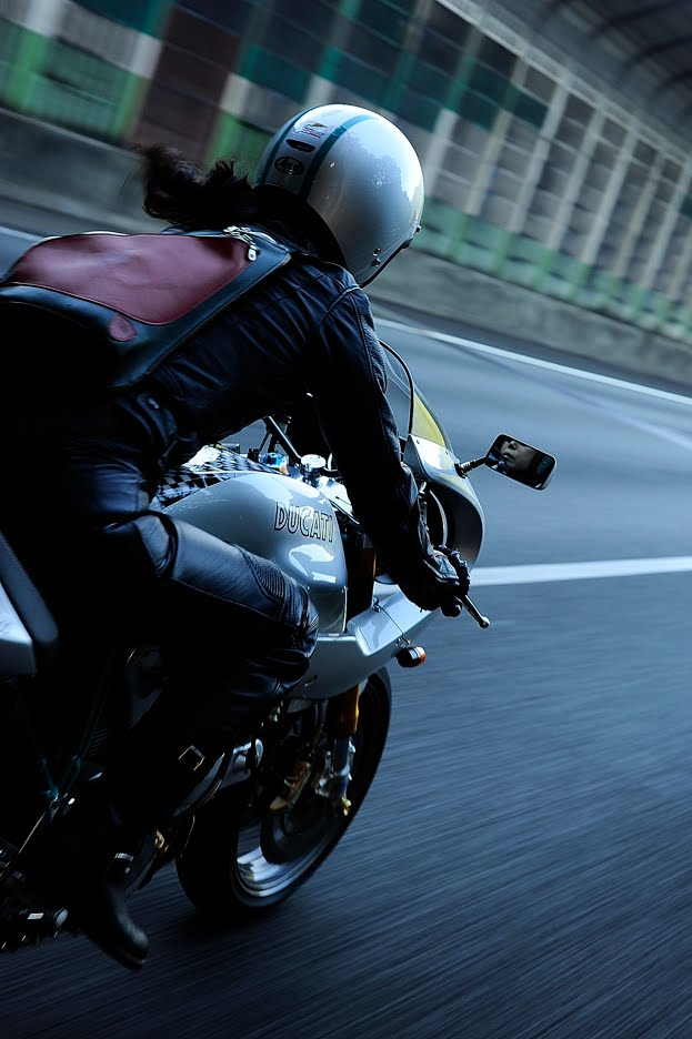 Ducati sports-classic Paul Smart 1000LE