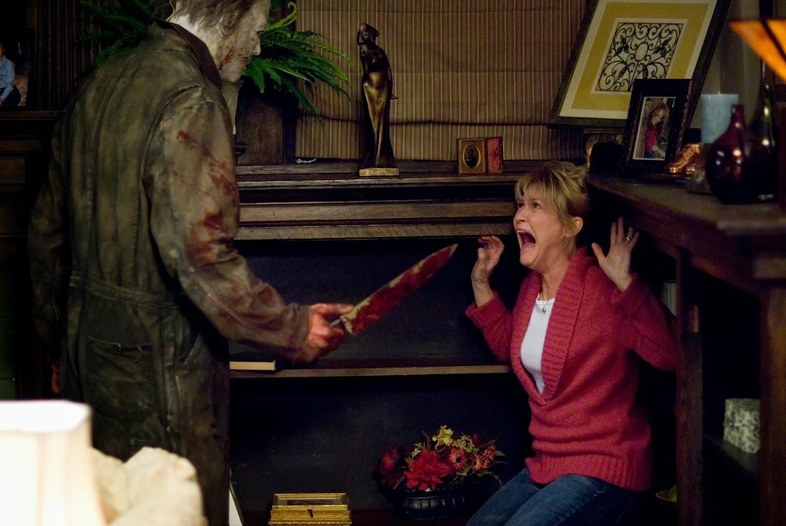 The Last Reel: The Sins Of Zombie's Halloween