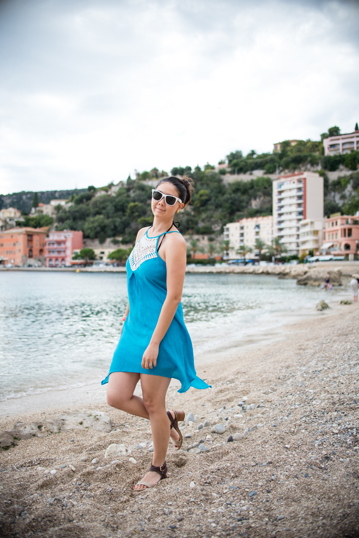 south of france vacation outfit