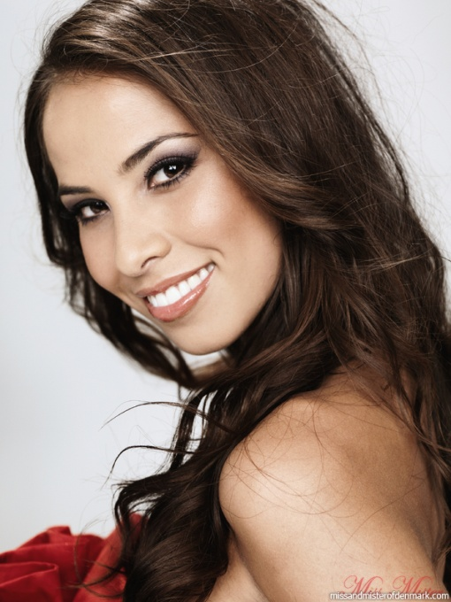 Miss World Denmark 2012 Delegates Candidates Contestants