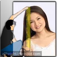 Barbie Forteza Height - How Tall