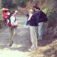 Excursión de Son Marroig a Sa Foradada