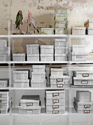 De Loft industrial, a vivienda con encanto Blog T&D