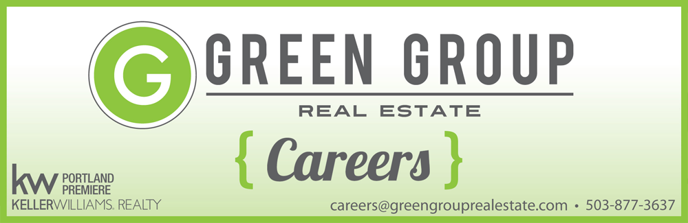 Green Group Real Estate Careers