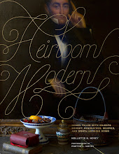 Heirloom Modern - Available Spring 2013 from Rizzoli