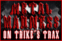 The best INDIE metal around !!