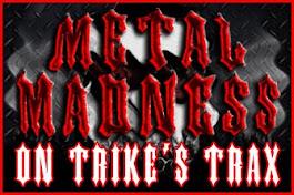 The best INDIE metal around !!