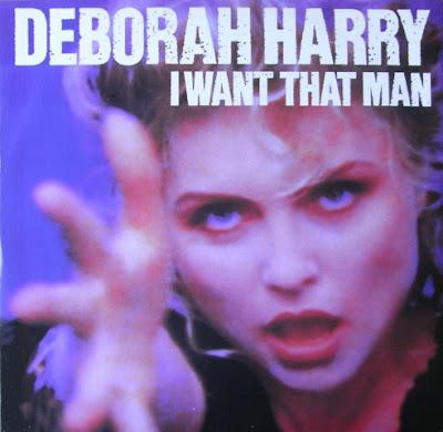 Deborah Harry - I Want That Man (Original & New 12\'\' Mixes) 1989 & 1999 Hi-NRG Disco Eurobeat 80\'s PWL
