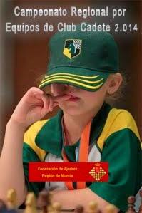 Campeonato Regional por Equipos de Club Cadete 2.014