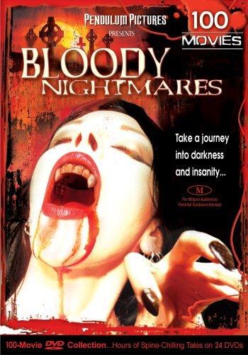Bloody Nightmares
