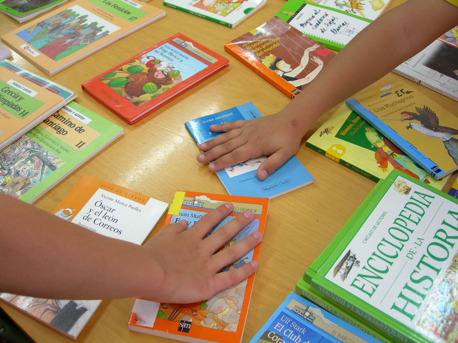 libros infantiles leer todomundopeques lectura verano
