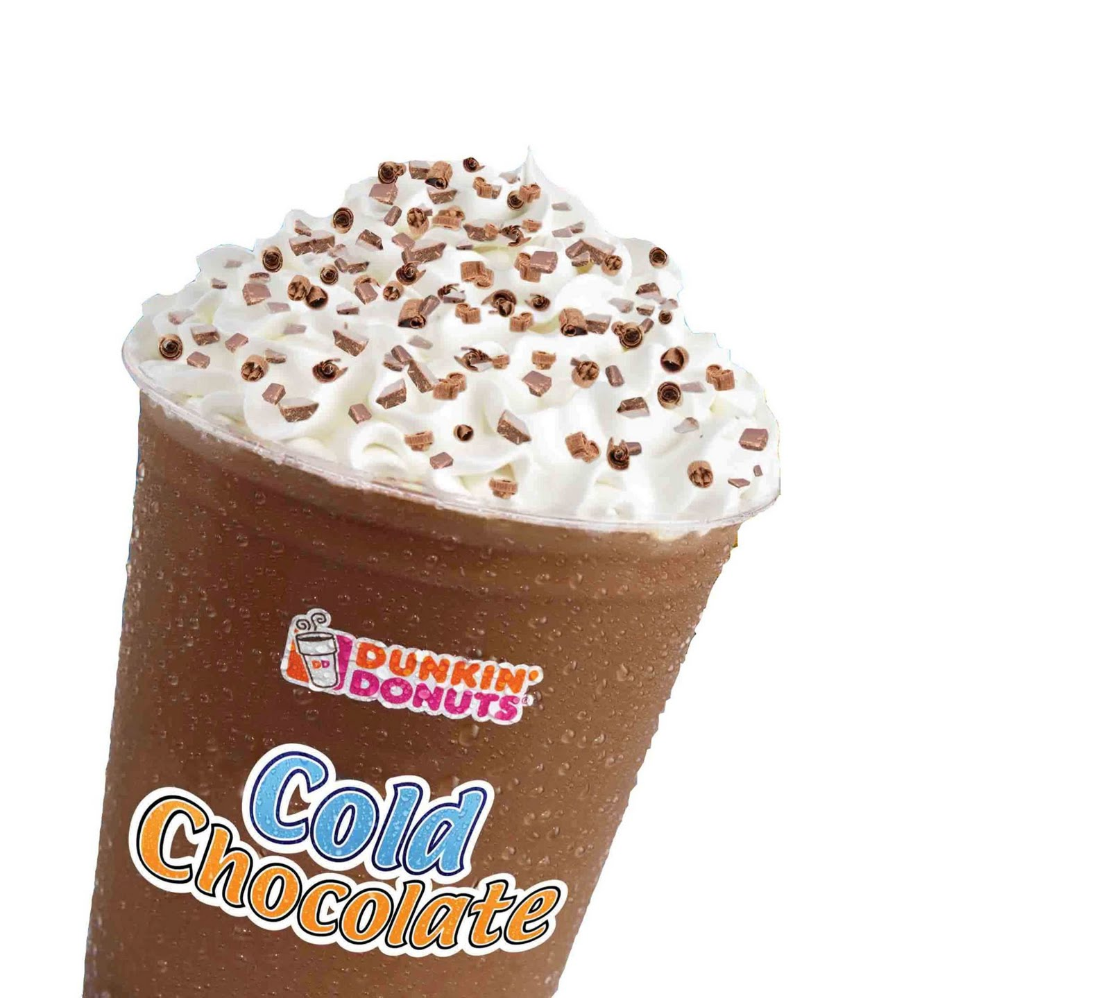 Best Drink At Dunkin Donuts To Help With A Cold