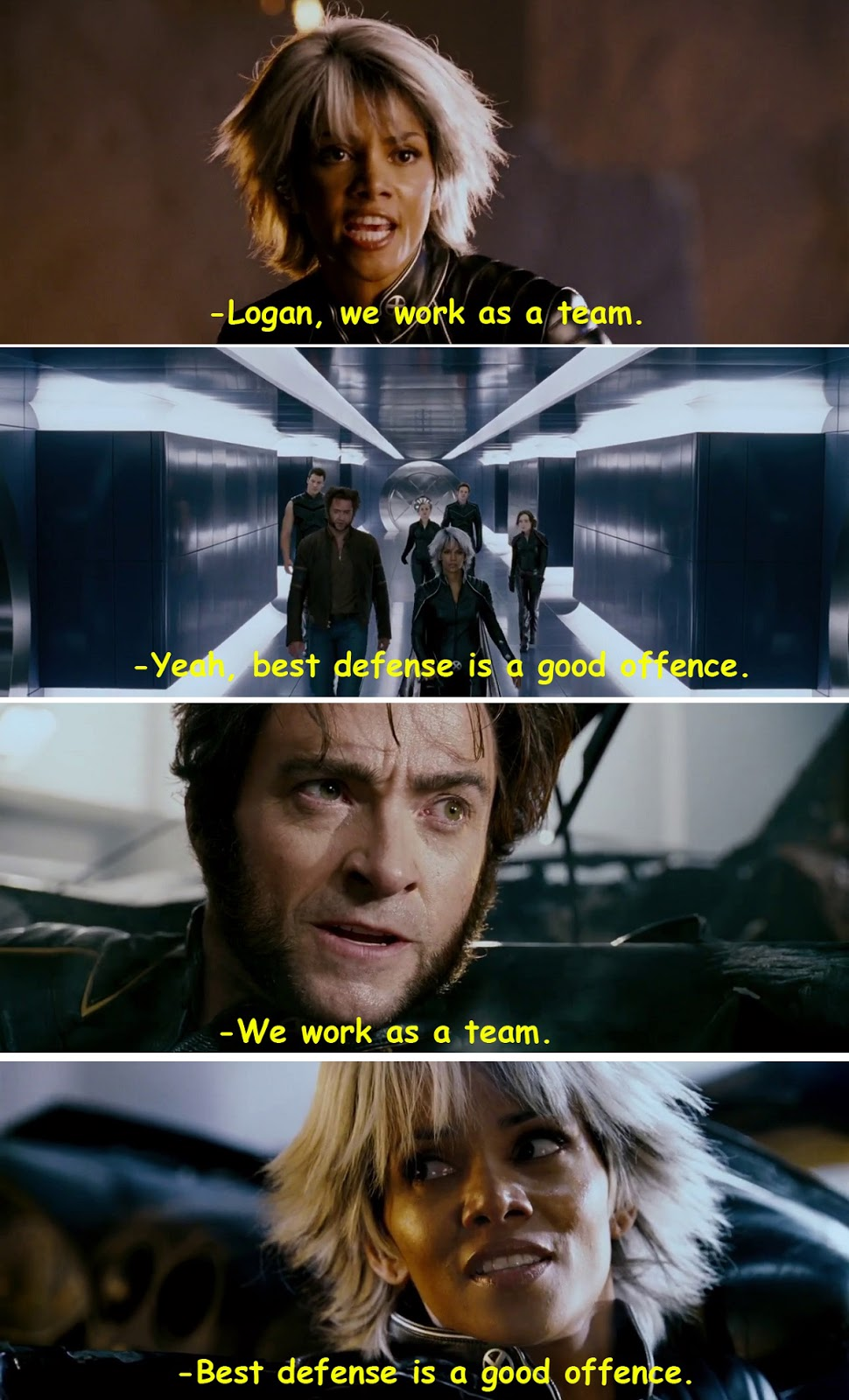 X-Men Last Stand Movie Quote-3