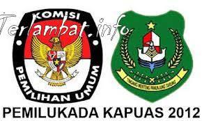 Hasil Pemilu Kapuas 2012