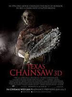 Texas Chainsaw