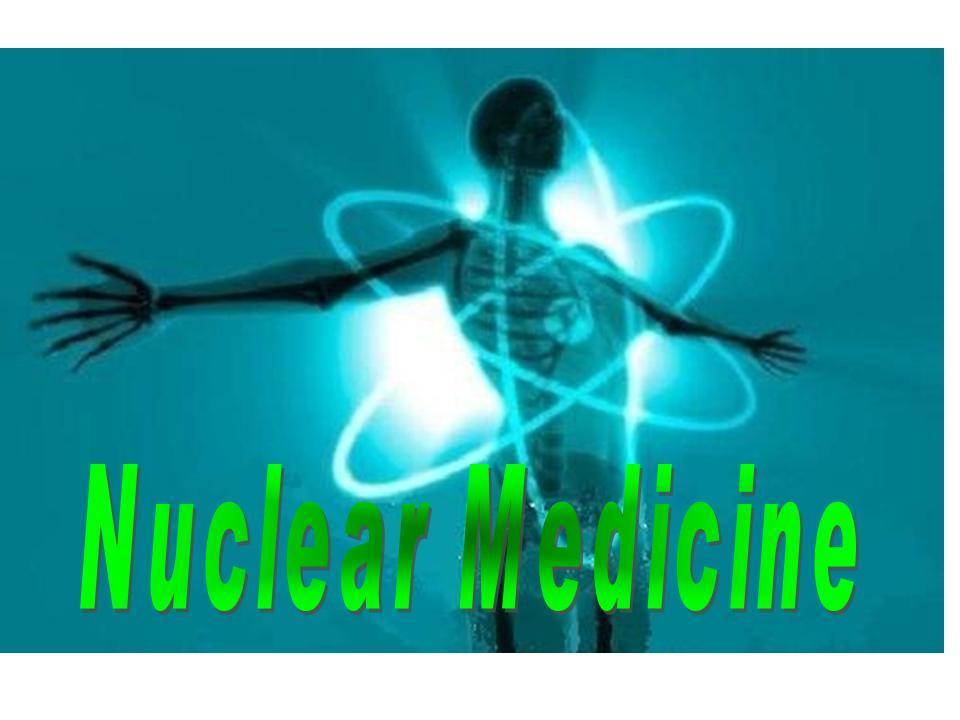 history of nuclear medicine pdf