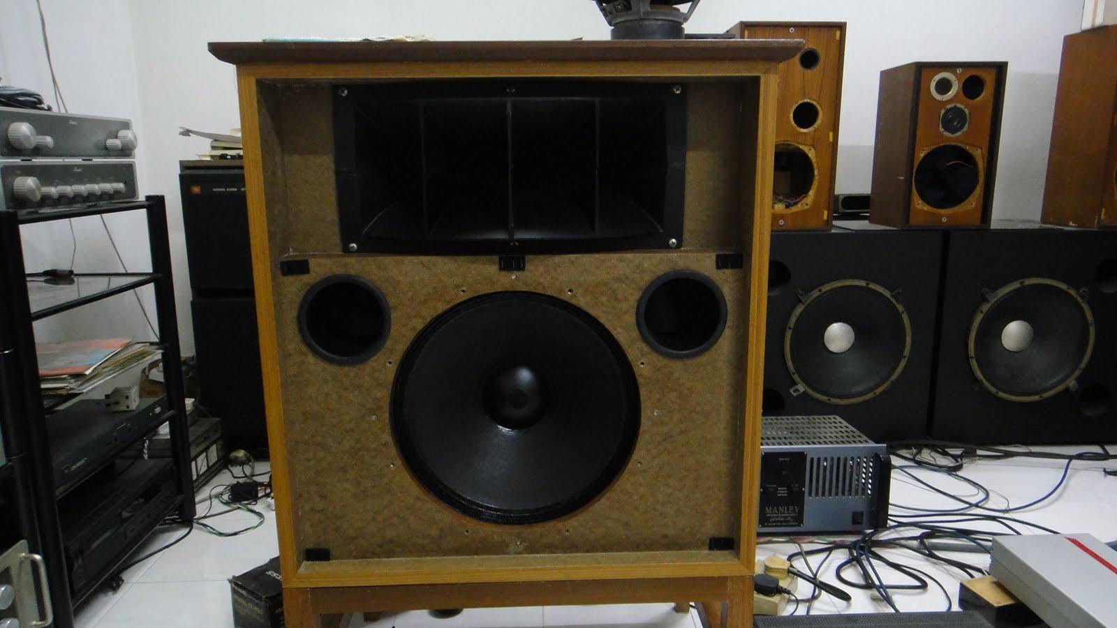 vintage altec speakers | eBay