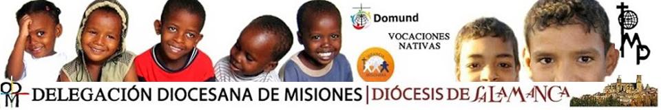 Misiones Salamanca