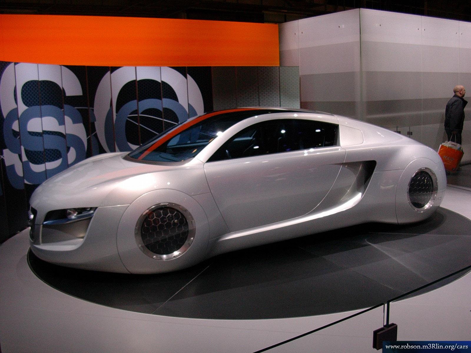 Concept Cars Prototype And Unique Vehicles