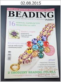 Do 2 sierpnia 2015 candy na blogu Biżuteria w Szkatułce Ami