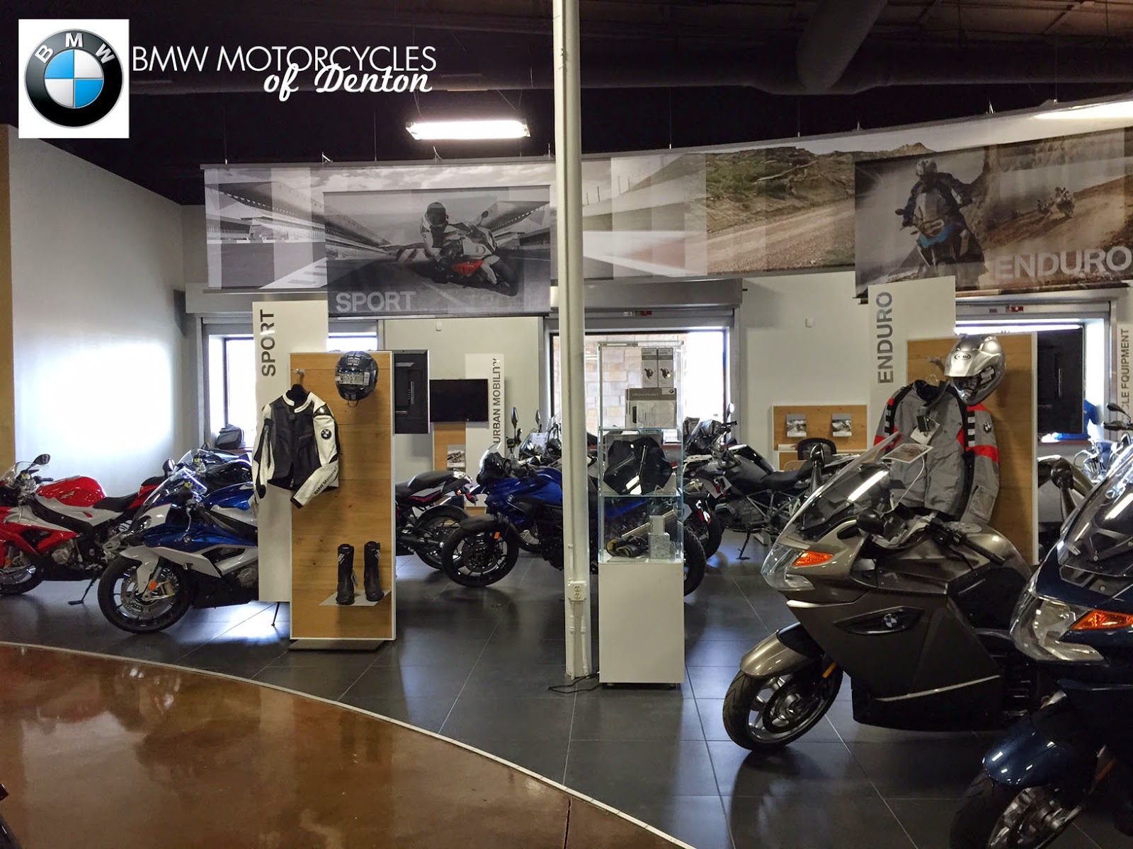 Dfw Bmw Motorcycle Dealers