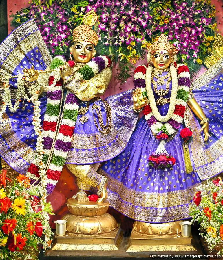 Home - Radha Krishna Temple ISKCON London - HD Wallpapers