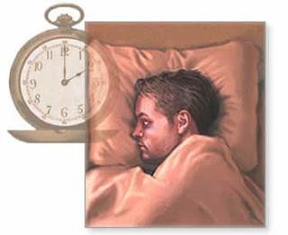 El sueño interrumpido afecta la memoria