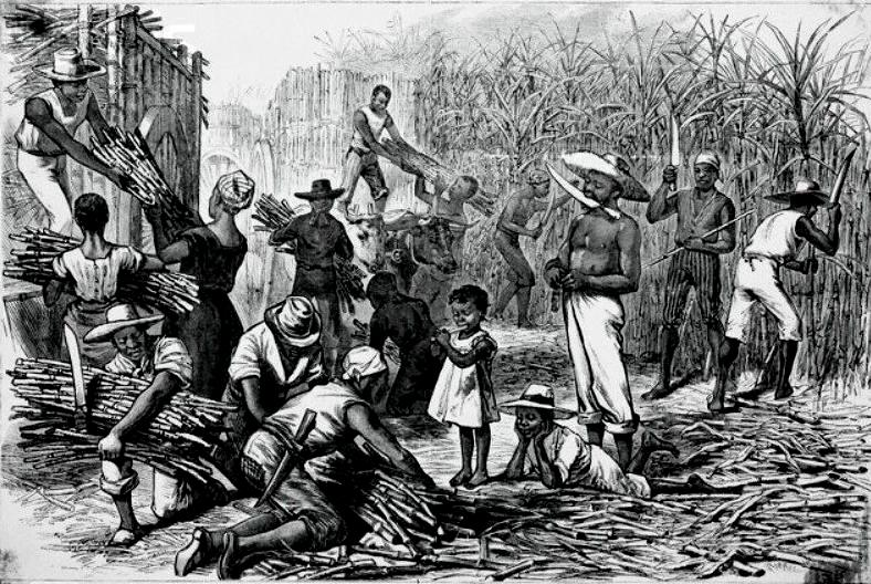 the american civil war helped make a stand against enslavement Help log in create a free how the mexican-american war affected slavery | the abolitionists how did african americans stand up against slavery.