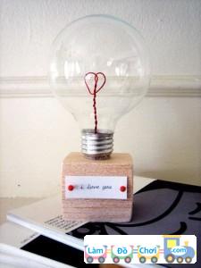 làm đồ handmade tặng bạn gái