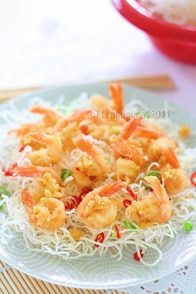 Image Result For Resep Masakan Udang Telur Asin