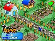 Game chủ nông trại