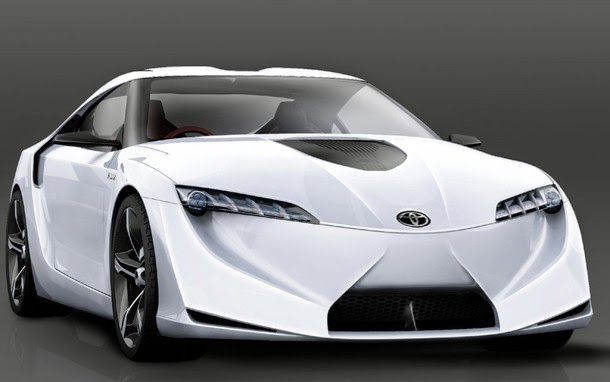 2015 toyota supra hybrid concept car guide and review. Black Bedroom Furniture Sets. Home Design Ideas