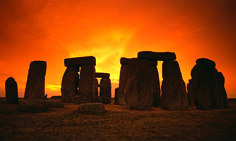 Stonehenge 'made £30m from tourism in five years'