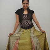 Anasuya latest Stills at legend Audio launch (11)