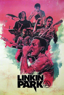 Discografia Linkin Park (1997-2017) Mp3 Kbps Varios