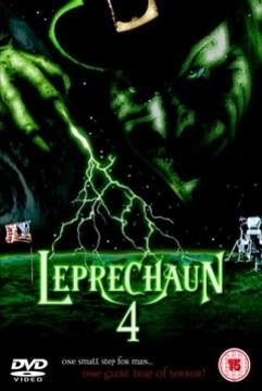 Leprechaun 4 en Español Latino