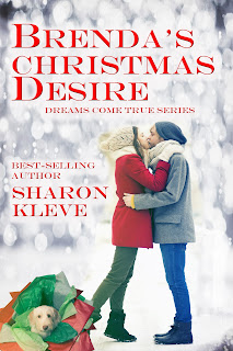 http://www.amazon.com/Brendas-Christmas-Desire-Dreams-Come-ebook/dp/B00GLY8DR6/ref=sr_1_15?ie=UTF8&qid=1421687096&sr=8-15&keywords=sharon+kleve