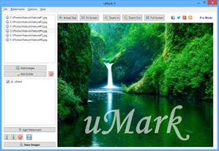 Portable Uconomix uMark Professional