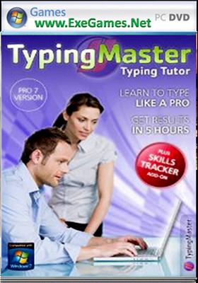 Typing Master Pro 7.0