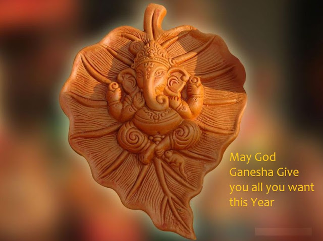 ganesh chaturthi 2012 wishes wallpapers