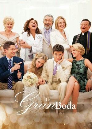La Gran Boda (2013)