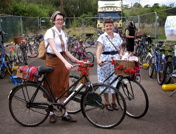 Worcester Vintage Cycle Club
