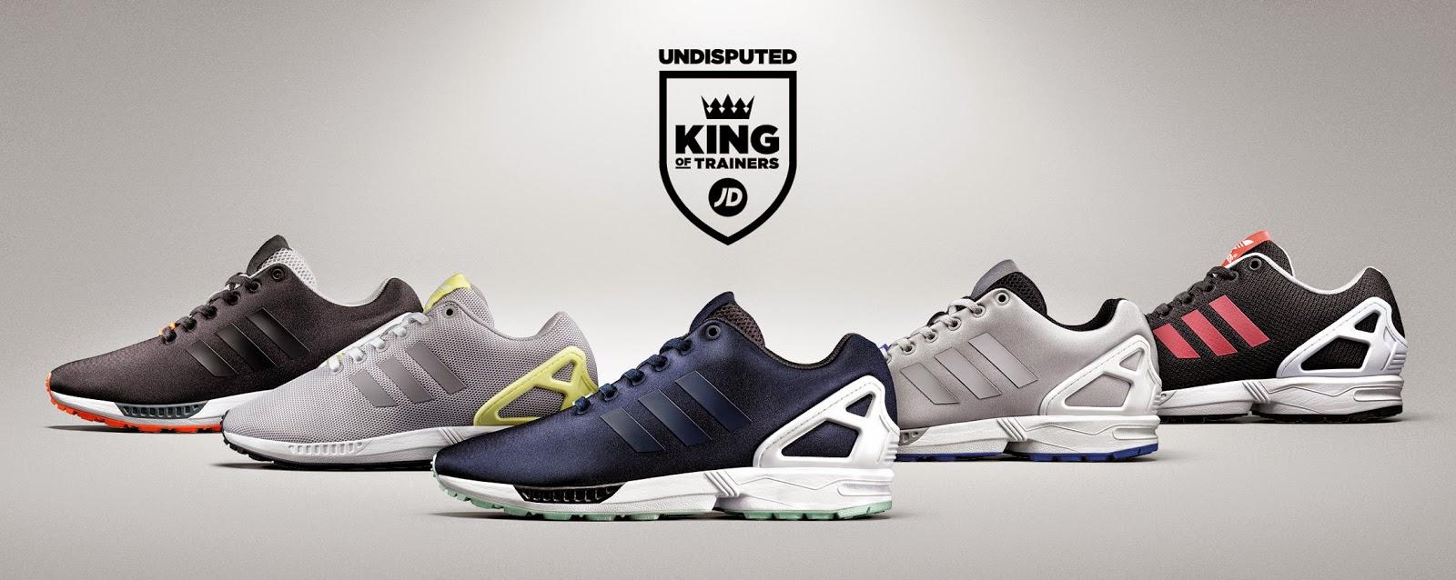 neue adidas - ausbilder jd k & k - sound
