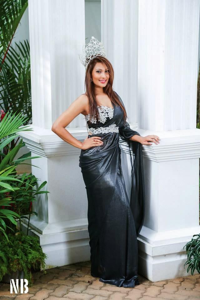 miss saree
