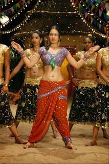 Pooja Bose Spicy  Show 6.jpg