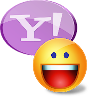 Download Yahoo Messenger Terbaru 2012