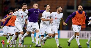 Liputan Bola - Fiorentina membuat catatan istimewa pada giornata keenam Serie A